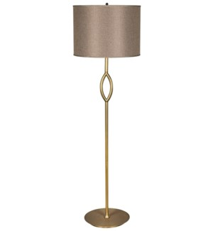 Ridge Floor Lamp