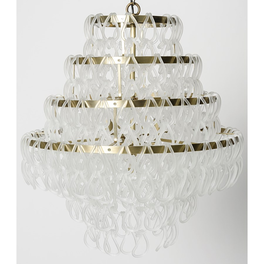 Dolce Vita Lamp, A