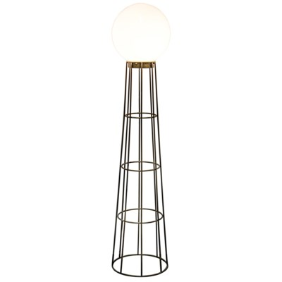 Perl Floor Lamp - close out items