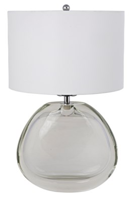 Horizontal Ghost Table Lamp