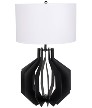 Cona Table Lamp w/Shade