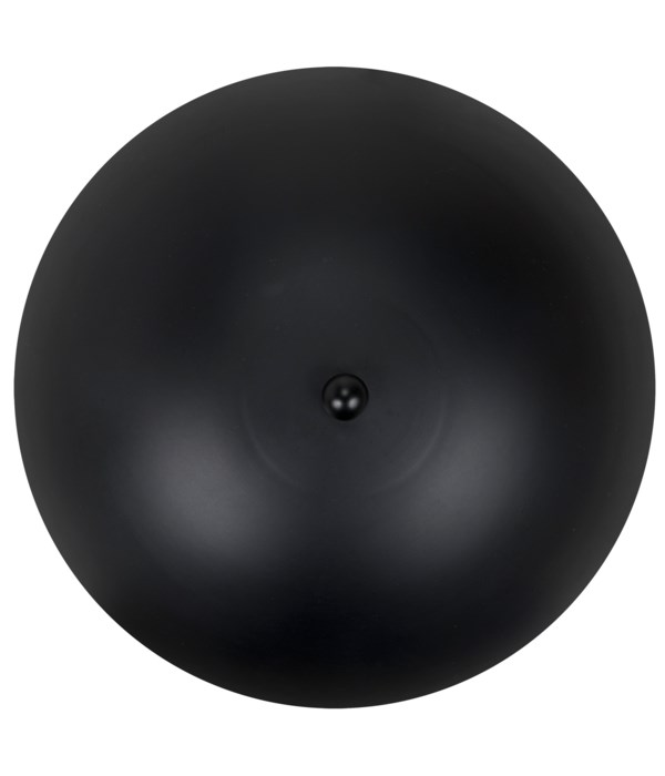 Shadow Sconce, Black Steel