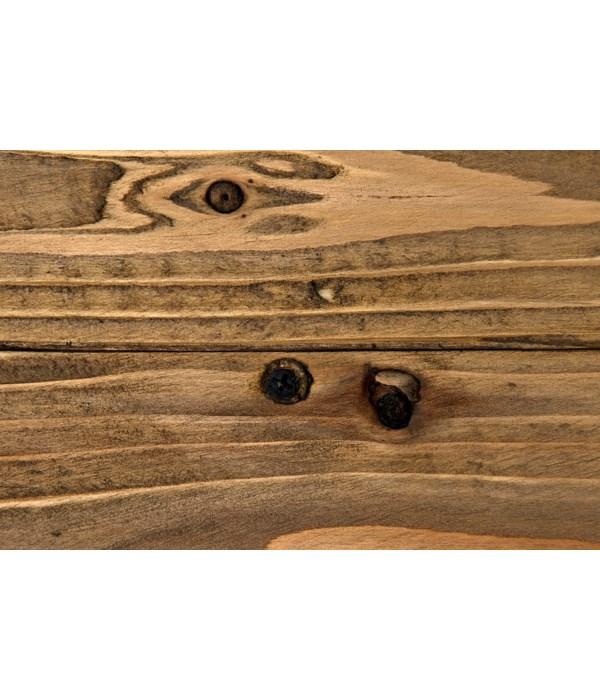 (OW) Old Wood Finish (wood)