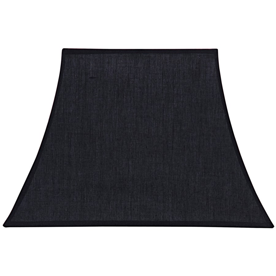 Lamp Shade, Black
