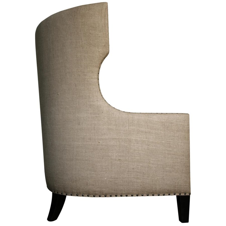 Berne Single Chair