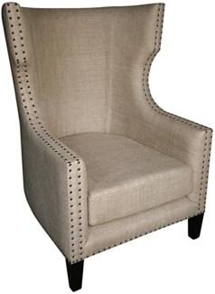 Berne Single Chair