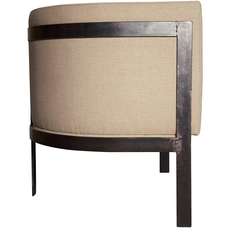 Lisbon Club Chair