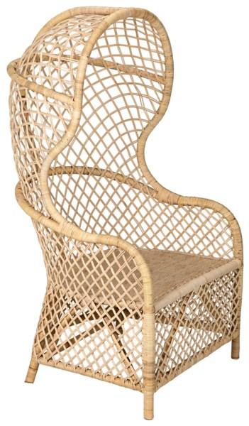 QS Gigi Chair