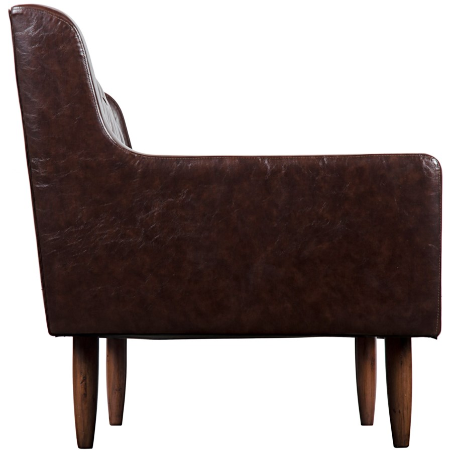 Reynolds Sofa, Tufted