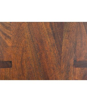 Teak Oil finish