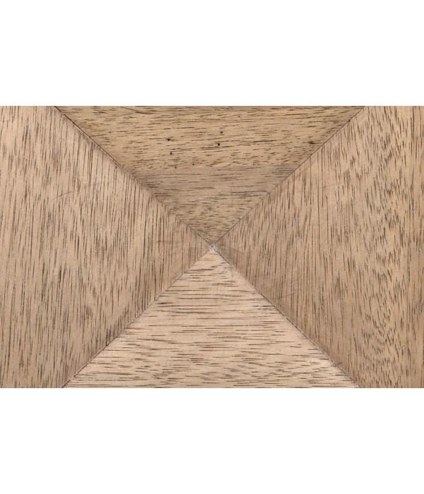 (WAW) Washed Walnut finish (wood)