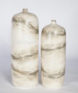 Large Vase in Twister