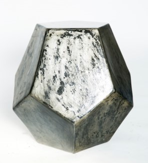Large Octagon in Coal