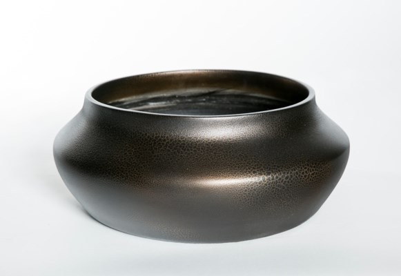 Bowl in Cast Iron