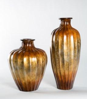 Large Vase in Feldspar