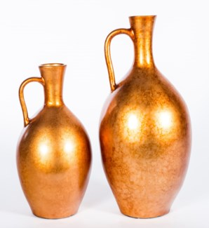 Large Pitcher in Bourbon Finish