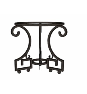 """Kingsley Dining Table Base Only - for 48"""" & 54"""" Tops"""