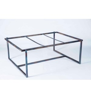 Foster Cocktail Table Base Only
