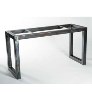 Chester Console Table Base Only