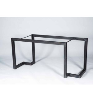 Aiden Console Table Base Only