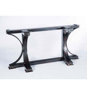 Winston Console Table Base Only