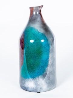 Large Bottle in Chameleon Finish