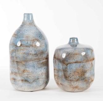 Medium Winslow Vase in Cloud Nine Finish