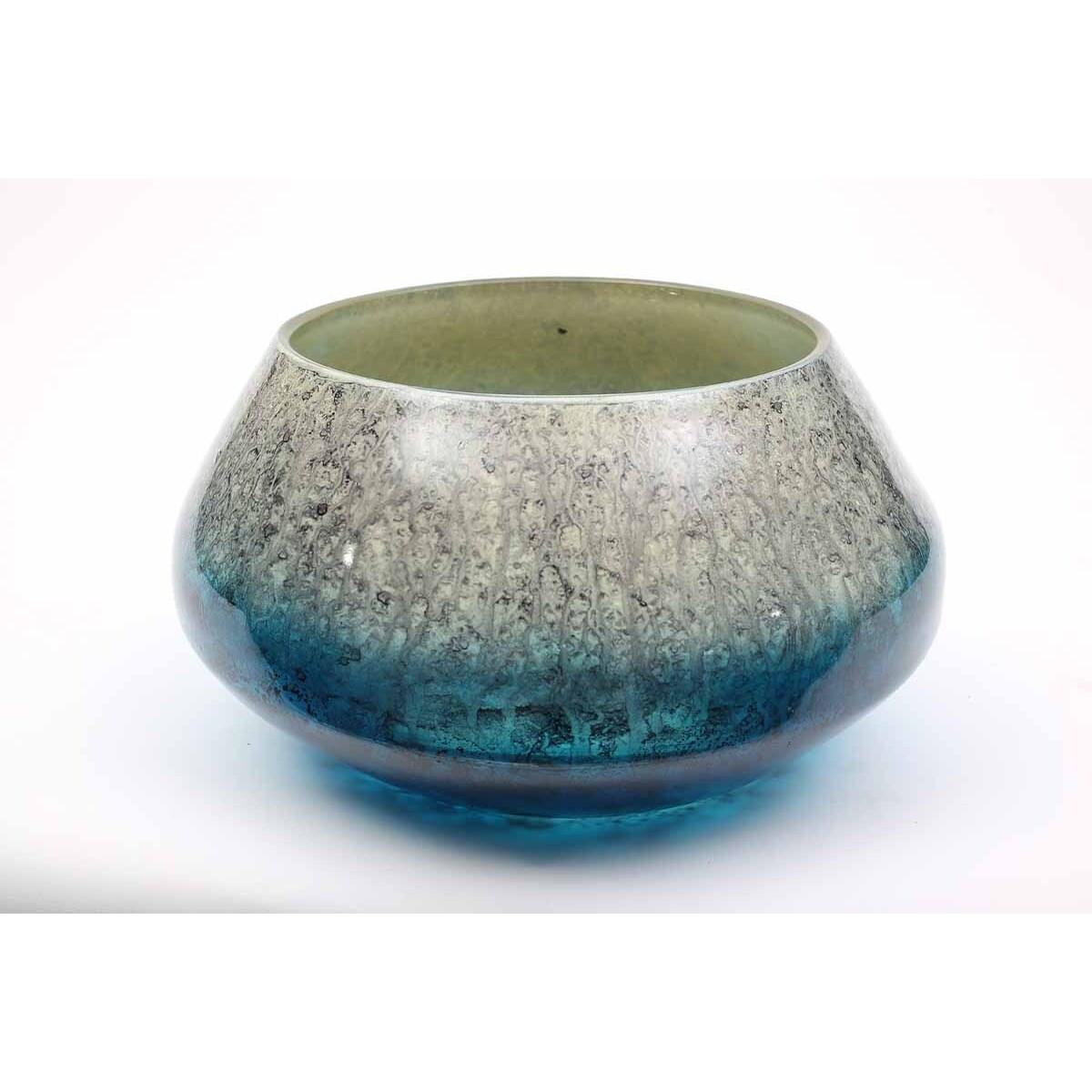 Large Bowl in Calypso Finish