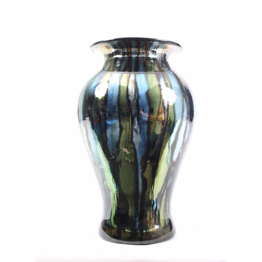 Vase in Waterloo Finish