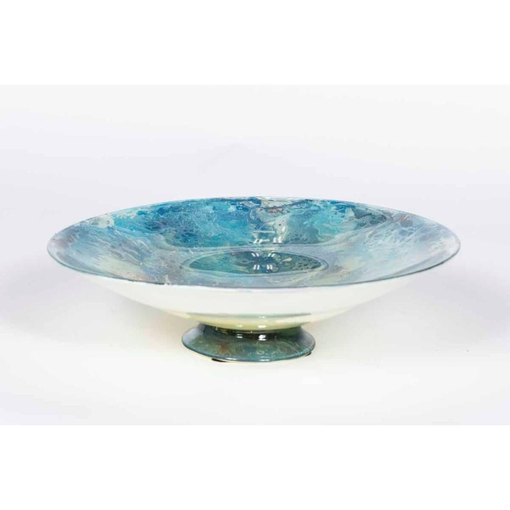 Large Bowl in Artisan Finish