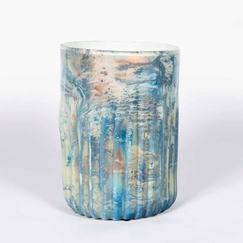 Biscayne Urn in Artisan Finish