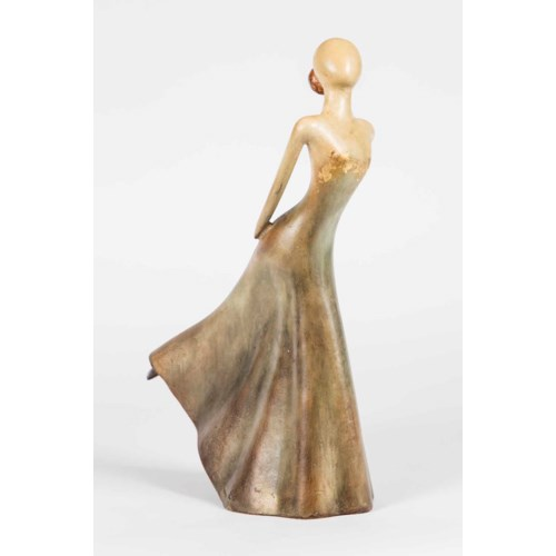 Yara Sculpture