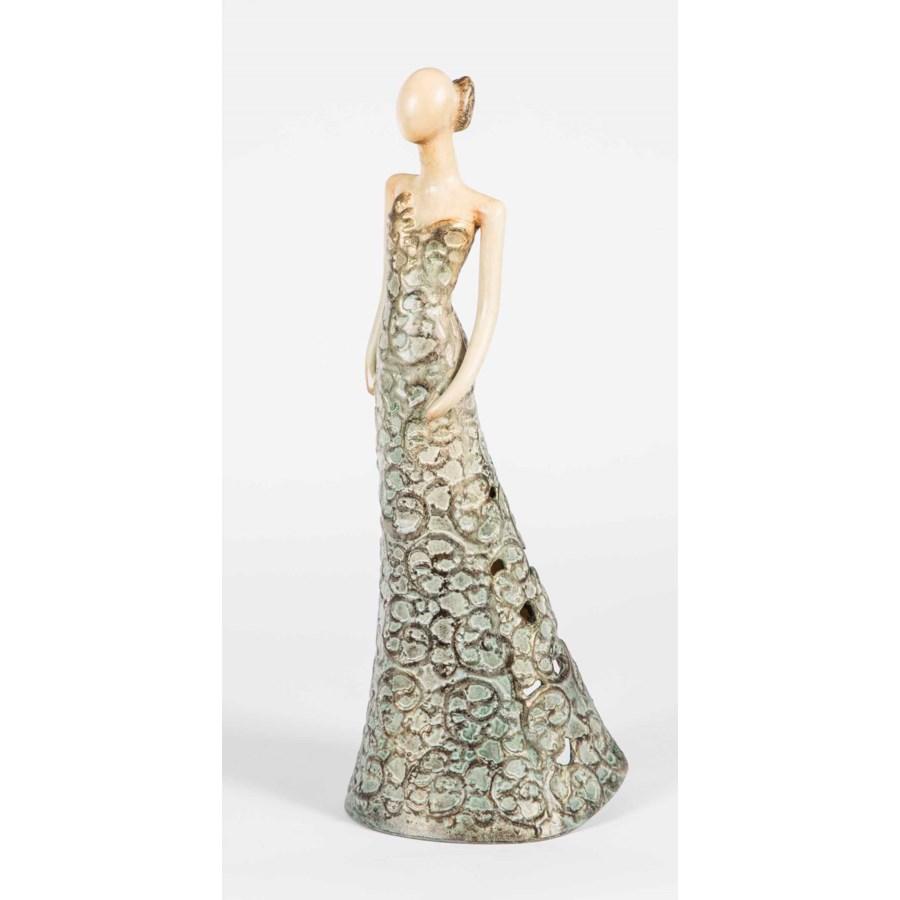 Leslie Sculpture
