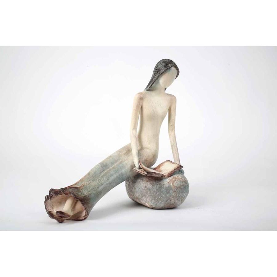 Lea Sculpture