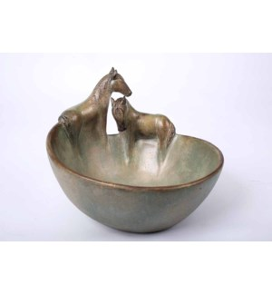 Horse Bowl