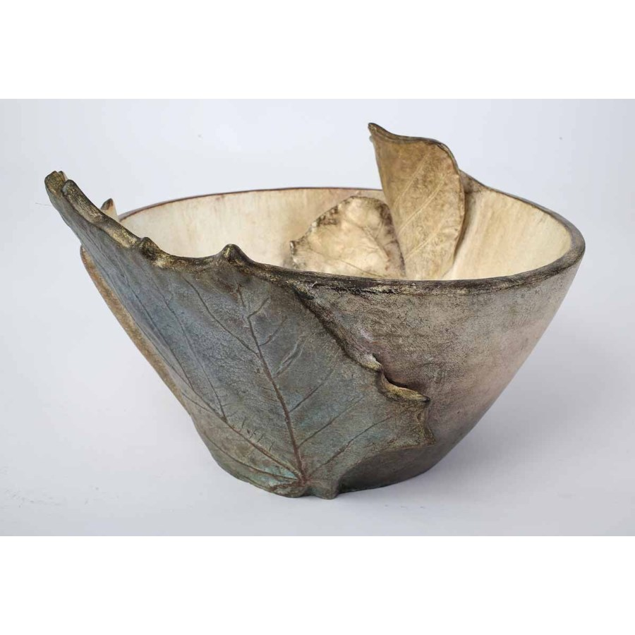 3 Leaves Bowl