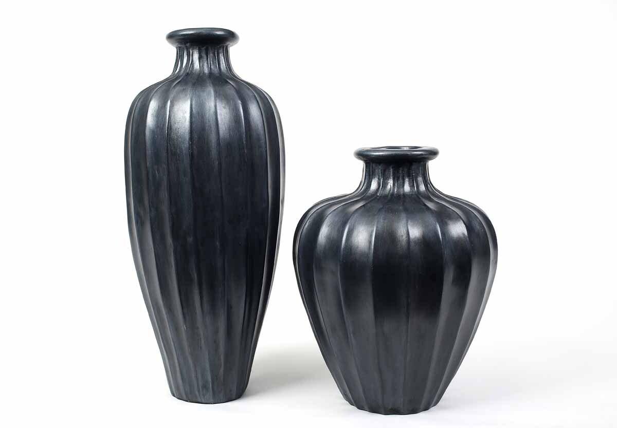 New Pottery