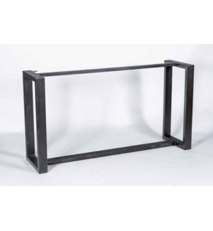 Monroe Console Table Base Only