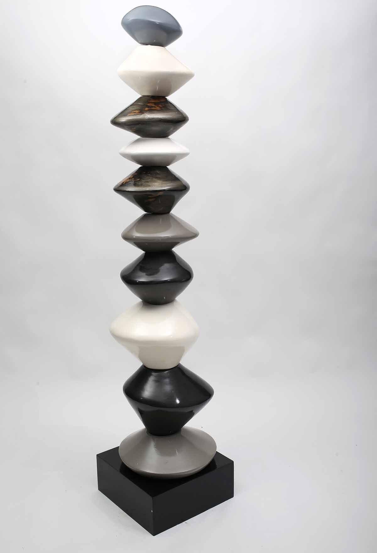 New Sculpture