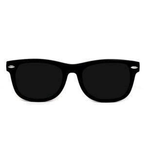 Babyfied Apparel - Sunglasses - Classics - Matte Black 6-24 months