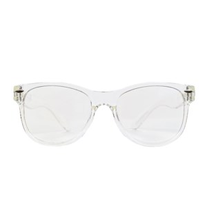Screen Glasses - Clear - 3-8yrs