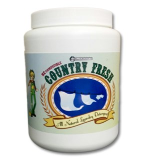 Laundry Detergent - 100 Loads 600g One Size