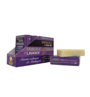 Manuka & Lavender Soap
