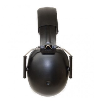 Kids Hearing Protection Earmuffs (2y+) - Onyx One Size