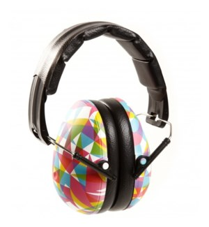 Kids Hearing Protection Earmuffs  (2y+) - Prism One Size
