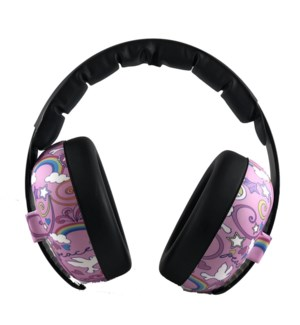 Infant Hearing Protection Earmuffs (2m+) - Peace One Size