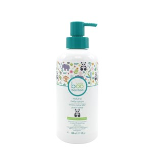 Unscented Natural Baby Lotion - 600ml