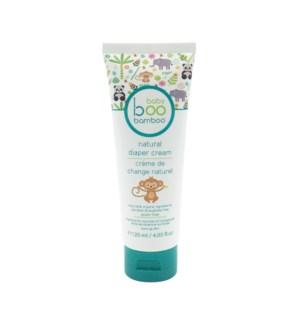 Natural Diaper Cream - 120ml