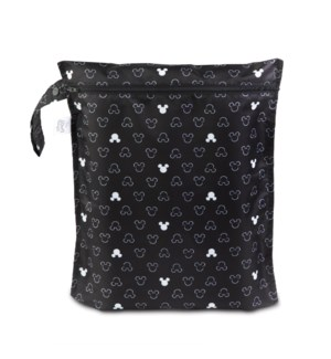 Disney - Wet Bag - Love, Mickey