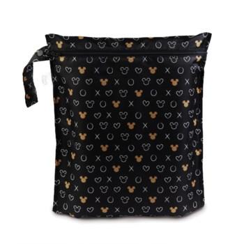 Disney - Wet Bag - Love, Minnie